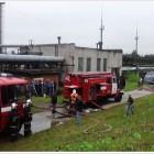 Учения на Южной ТЭЦ Филиала «Невский» ОАО «ТГК-1»