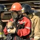 Учение на правобережной ТЭЦ ОАО «ТГК-1»