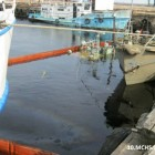 , В Петрозаводске затонул «Ярославец»